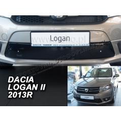 Zimná clona - kryt chladiča - Dacia Logan II 4 dver., 2013+