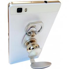 Držiak mobilného zariadenia ring magnetický