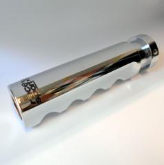 Kryt ruční brzdy aluminium pro BMW E36