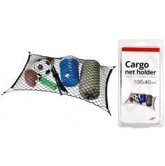 Síťka do zavazadlového prostoru  40x100 cm