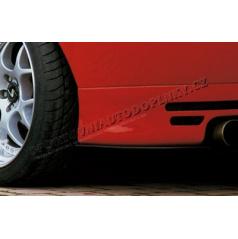Audi A3 (8L) Lipa pod zadný spoiler (S 00056609)