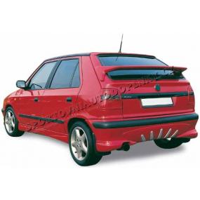Škoda Felicia zadní spoiler Monte Carlo (4/97)