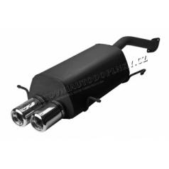 KONCOVÝ TLUMIČ ULTER SPORT MAZDA MX-3 1.8 V6 (91-99)