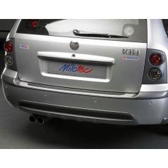 Prah piatych dverí z ABS, Škoda Octavia I Combi
