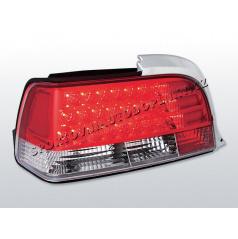 BMW E36 90-99 Zadné LED lampy (LDBM03) - coupe, cabrio