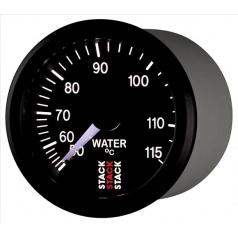 Stack mechanický budík teplota vody 52 mm ST3107