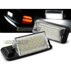 LED osvetlenie ŠPZ - BMW E36 (PRBM03)