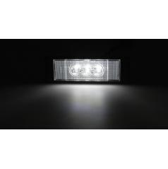 LED osvetlenie ŠPZ - BMW E63, E64, E81, E87, Z4, Mini (PRBM12)
