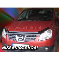 Deflektor prednej kapoty NISSAN QASHQAI I (+2) 2007-2010
