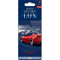 Osviežovač vzduchu Areon Sport Lux Chrome