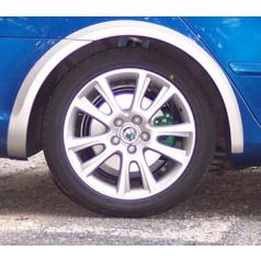 Lemy blatníkov - Škoda Fabia I Limousine 2000-2007