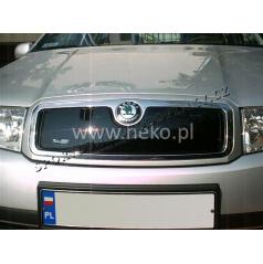 Zimná clona - kryt chladiča Škoda Fabia I 1999-2008