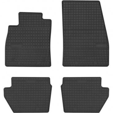 Gumové koberce, Ford Fiesta VII, 2017+