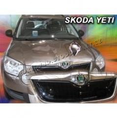 Zimná clona - kryt chladiča Škoda Yeti 2009+