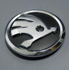Originálny znak Škoda Octavia III Rapid predný alebo zadný