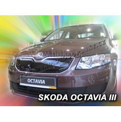 Zimná clona - kryt chladiča Škoda Octavia III 2013+