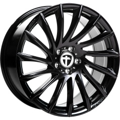 Alu kolo Tomason TN16 black 7,5x17 5x120,3 ET35
