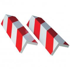Bezpečnostné penové rohy 2ks 400x120x15 mm (s podlepením)