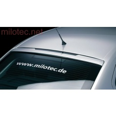 Clona zadného okna, Škoda Octavia II + Facelift