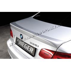 BMW E92 Coupe (rada 3) Lišta na hranu veka batožinového priestoru (P 00053439)