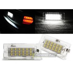 LED osvetlenie ŠPZ - BMW X5, X3 (PRBM06)