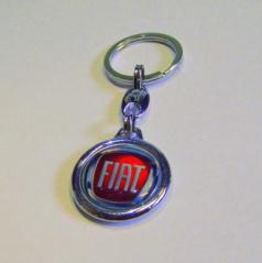 Kľúčenka Fiat