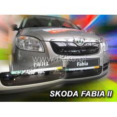 Zimná clona - kryt chladiča Škoda Fabia II 5 dveř. 2007 - 2010 (spodná)