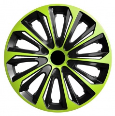 "Kryty kolies Strong Green 15-16"" (po 1 ks)"