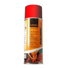 Červená farba na interiér - Foliatec Interior Color Spray
