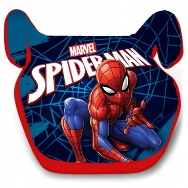 Podsedák do auta Disney 15-36 kg SPIDER MAN