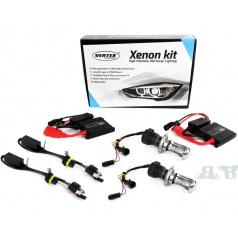 Xenon přestavbová sada H4 6000K BIXENON SLIM (malé trafo)