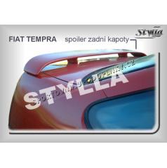 Fiat Tempra Sedan (90-96) spoiler zadnej kapoty (EÚ homologácia)