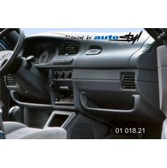 Škoda Felicia Facelift (od r.v. 98) odkladacia schránka pravá - sivý dezén