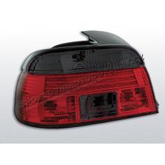 BMW E39 95-00 zadné lampy kryštalické (LTBM35) - sedan