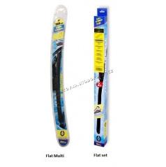 Mini Clubman 2012-... stěrače (2 varianty)
