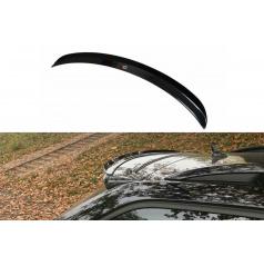 Predĺženie spojlera pre Škoda Octavia RS Mk3, Maxton Design (plast ABS bez povrchovej úpravy)