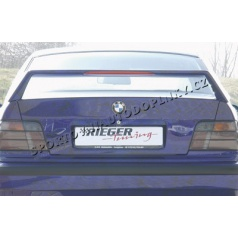 BMW E36 (séria 3) Krídlo na kufor Infinity II pre Limousine (K 00049053)