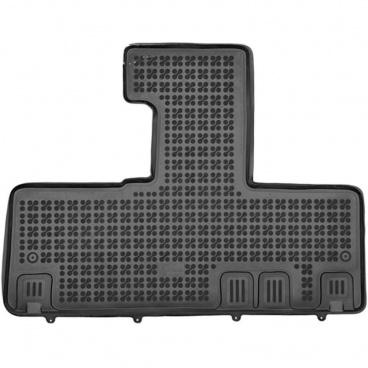 Gumové autokoberce, Peugeot Traveller, 2016->, do 2. radu sedadiel