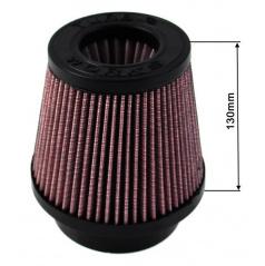 Športový vzduchový filter TurboWorks priemer 101 mm, výška 100 mm