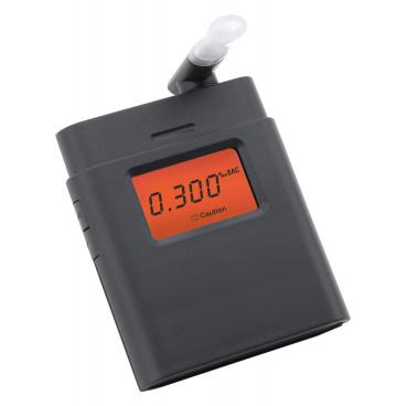 Alkohol tester digitální černý