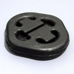 Univerzálny gumový záves na výfuk Z-853