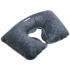 Cestovní ergonomický nafukovací polštářek ERGO-AIR 35x24 cm