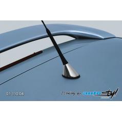 VW Passat 3B Krytka antény chróm