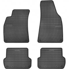 Gumové koberce, AUDI A4 B7, 2004-2008