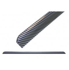 Zadní křídlo (lip) Honda Civic 96-00 3D carbon provedení 90,5 cm