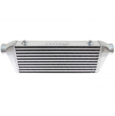 Intercooler TurboWorks BMW E46 diesel 1998-07 65/175 mm