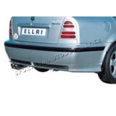 Škoda Octavia podspoiler zadný JET-bez mriežky (4/97 - 8/00)