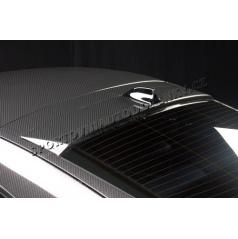 AUDI TT 8N Pätka na zadné okno Carbon-Look (K 00099040)