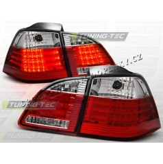BMW E61 04-07 zadné LED lampy (LDBM33) - touring