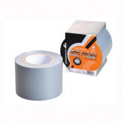 Izolačná páska PVC 48mm x 10m x 19mm strieborná